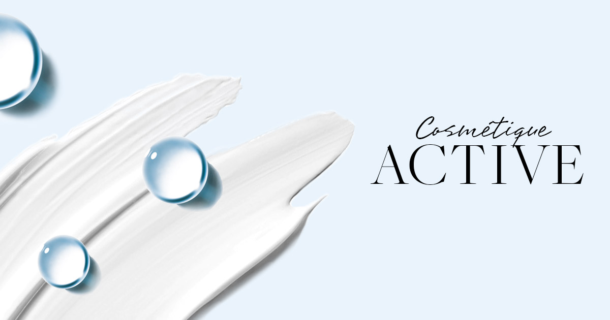 L'Oréal 2016: Active Cosmectics