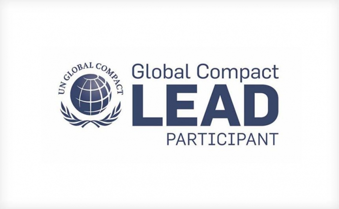 <span>L'Oréal recognized as Global Compact LEAD by the United Nations and steps up its climate action by committing to zero-net emissions by 2050</span>