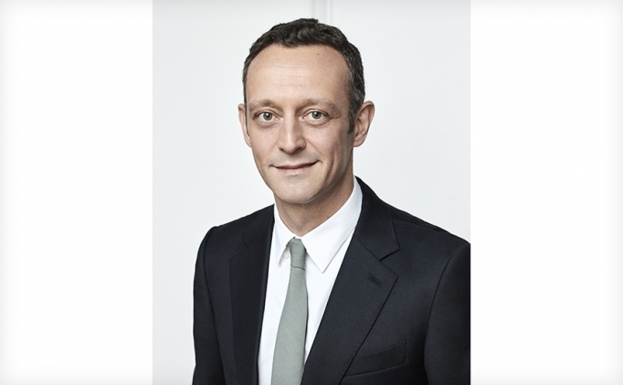 <span>Stéphane Rinderknech appointed President and CEO of L'Oréal USA, Executive Vice President North America</span>