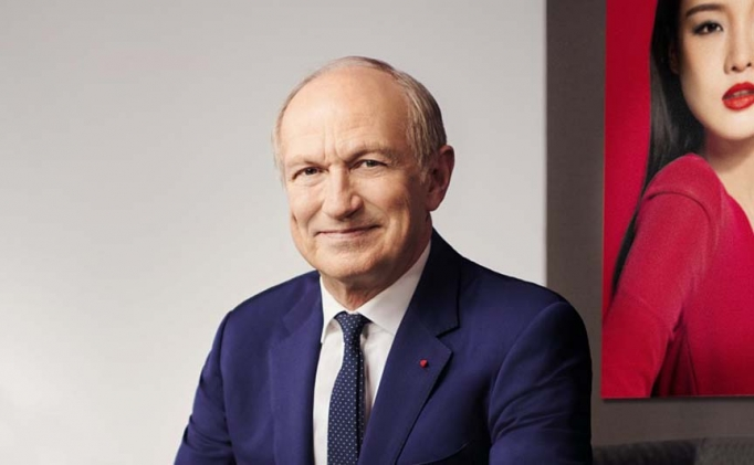 <span>Presentation by Jean-Paul Agon at the CAGNY conference</span>