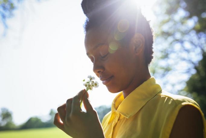 <span>L'Oréal dévoile ses nouvelles ambitions 2030 en matière de développement durable</span>