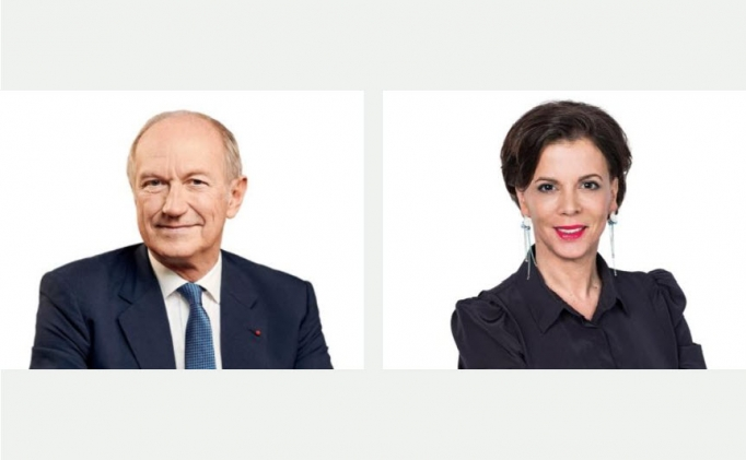<span>Deutsche Bank Conference 2020</span>