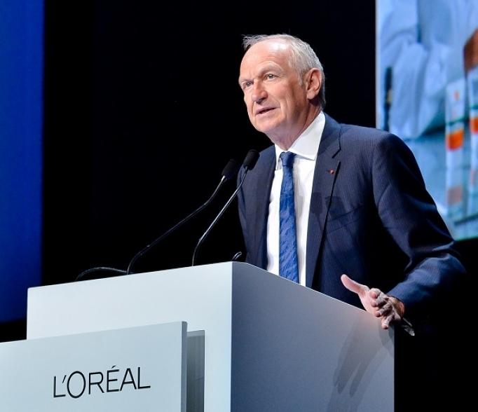 <span>L'Assemblée Générale de L'Oréal du 30 juin 2020</span>