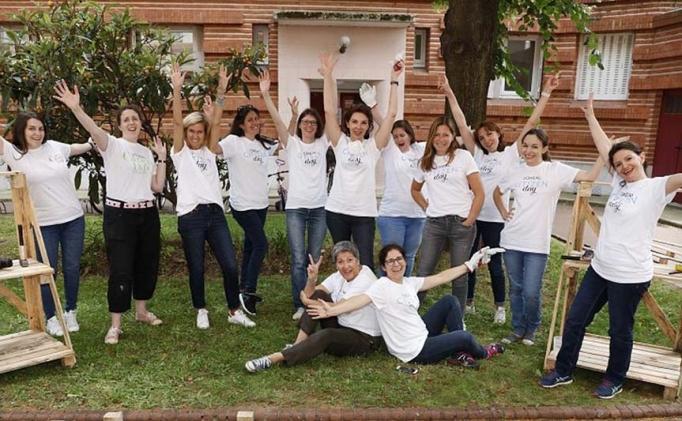 <span>Citizen Day : La journée d'engagement solidaire annuelle de L'Oréal célèbre sa 10ème édition et plus d'un million d'heures de volontariat réalisées</span>