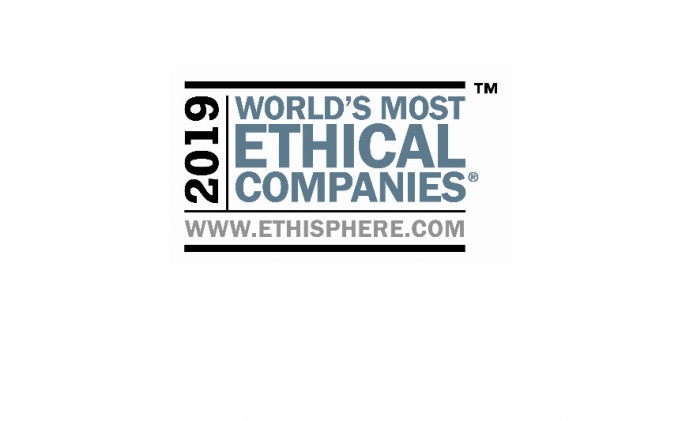 <span>L'Oréal named for the 10th time as one of the World's Most Ethical Companies® by Ethisphere Institute</span>