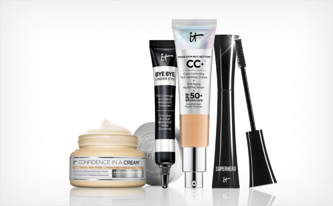 <span>L'Oréal signs agreement to acquire IT Cosmetics</span>