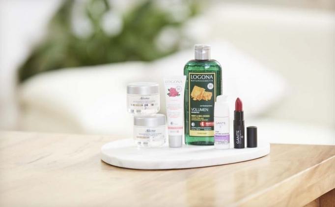<span>L'Oréal finalise l'acquisition de Logocos Naturkosmetik AG</span>