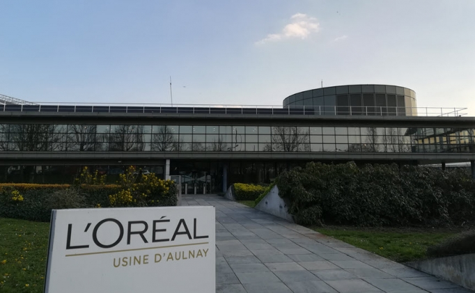 <span>L'Oréal announces plan to further develop its manufacturing capabilities in France dedicated to luxury beauty products</span>