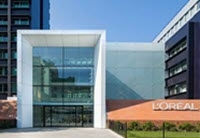 L'Oréal head office