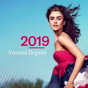 2019 Annual Report teaser