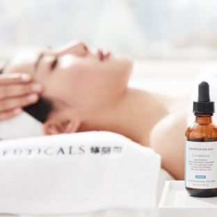 Chine - Skinceuticals